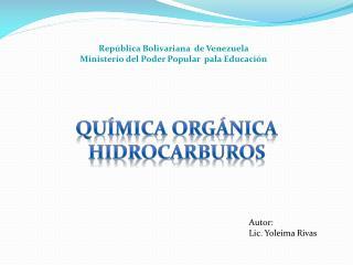 República Bolivariana  de Venezuela Ministerio del Poder Popular  pala Educación