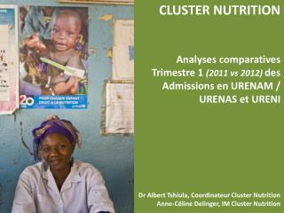 CLUSTER NUTRITION