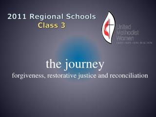2011 Regional Schools   Class 3