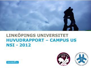 Link�pings universitet