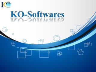 KO- Softwares
