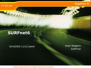 SURFnet6