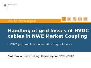 NWE day-ahead meeting, Copenhagen, 22/08/2012