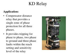 KD Relay