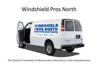 Windshield Pros North