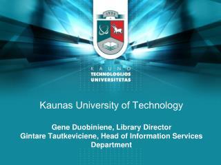 KTU Library