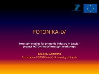 FOTONIKA-LV