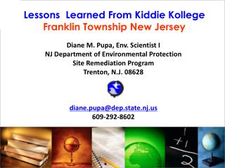 Lessons  Learned From Kiddie Kollege  Franklin Township New Jersey