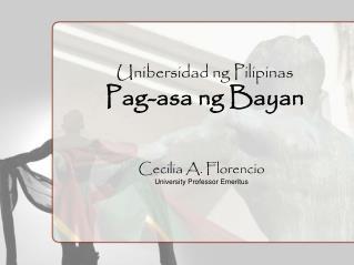Unibersidad ng Pilipinas
