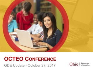 Office of Teaching and Learning  and  Office of Standards and Assessment Update
