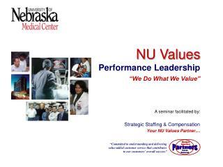 NU Values
