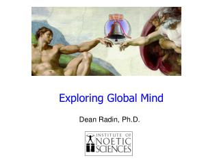 Exploring Global Mind