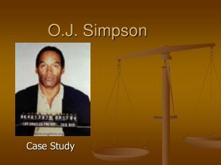 O.J. Simpson