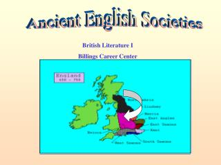 British Literature I Billings Career Center