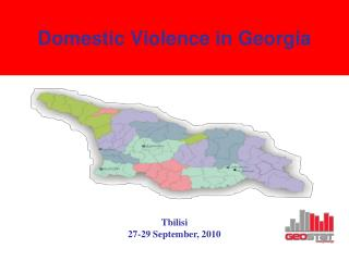 Domestic Violence in Georgia