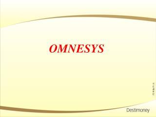 OMNESYS