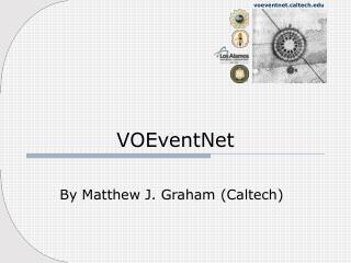 VOEventNet