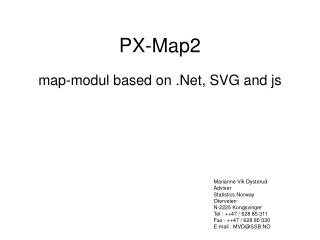 PX-Map2