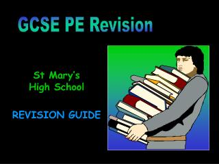 GCSE PE Revision