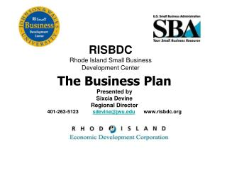 RISBDC Rhode Island Small Business Development Center