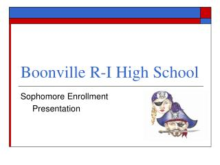 Boonville R-I High School