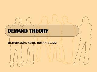 DEMAND THEORY
