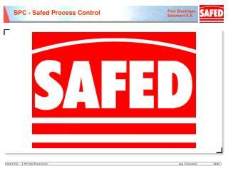 SPC - Safed Process Control