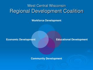 West Central Wisconsin Regional Development Coalition