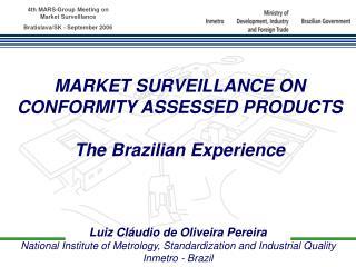 Luiz Cláudio de Oliveira Pereira