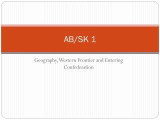 AB/SK 1