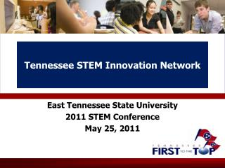 Tennessee STEM Innovation Network