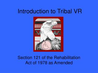 Introduction to Tribal VR