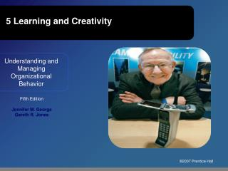 5 Learning and Creativity
