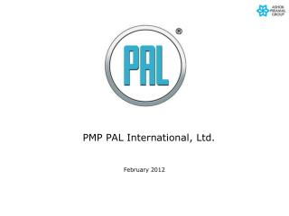 PMP PAL International, Ltd.