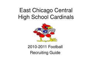 East Chicago Central High School Cardinals