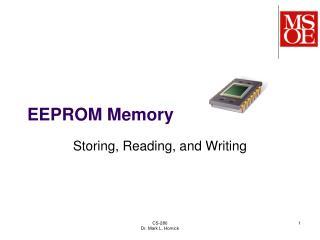 EEPROM Memory