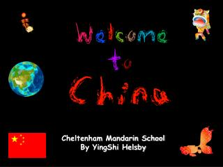 Chinese Language Overview Cheltenham Mandarin School By YingShi Helsby