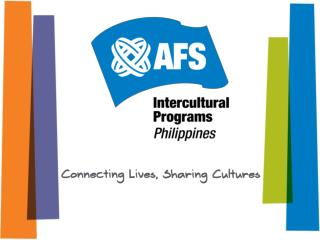 AFS History