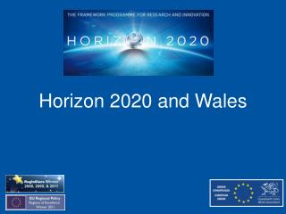 Horizon 2020 and Wales