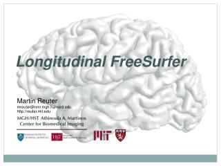 Longitudinal  FreeSurfer
