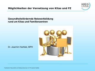 Dr. Joachim Hartlieb, MPH
