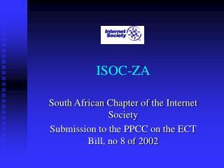 ISOC-ZA