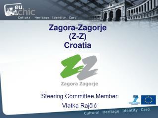 Zagora-Zagorje  (Z-Z) Croatia