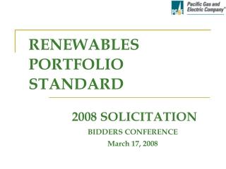 17 April 2008 Limited Distribution