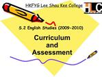 HKFYG Lee Shau Kee College