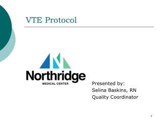 VTE Protocol