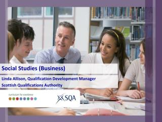 Social Studies (Business)