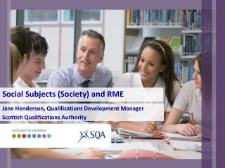 Social Subjects (Society) and RME