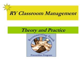 RY Classroom Management