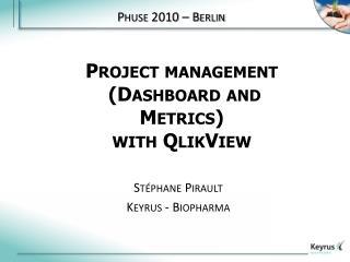 Phuse  2010 – Berlin